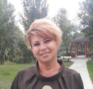 Валентина Нечай